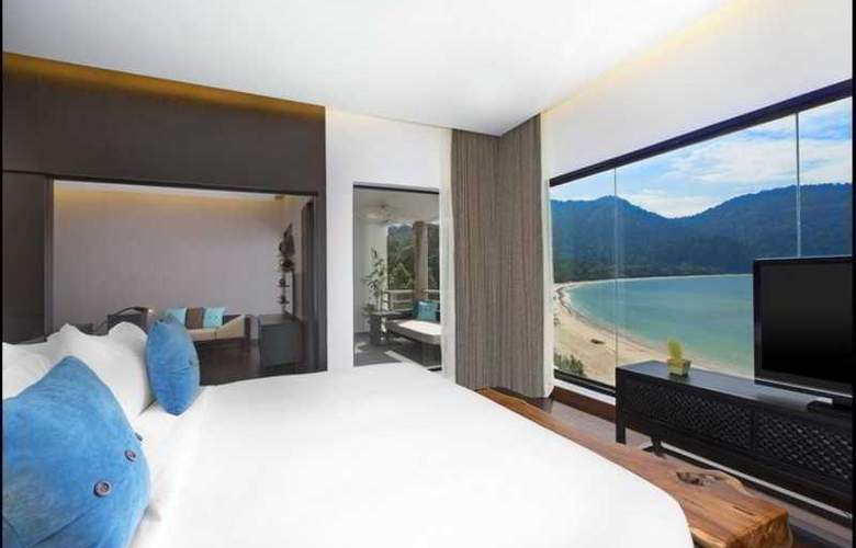 The Andaman, a Luxury Collection Resort, Langkawi - Room - 27