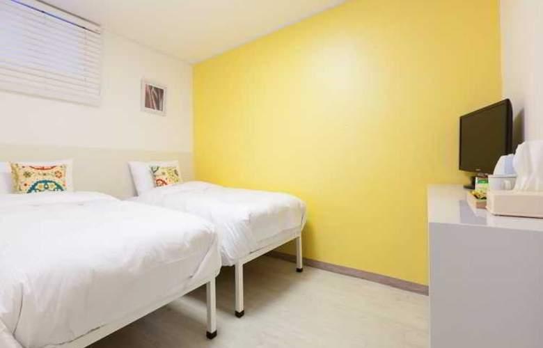 Tong Vivace Dongdaemun - Room - 3