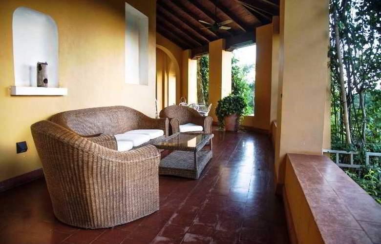 Don Puerto Bemberg Lodge - Hotel - 22