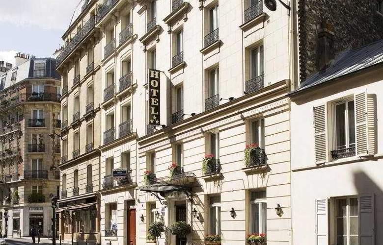 Val Girard - Hotel - 0