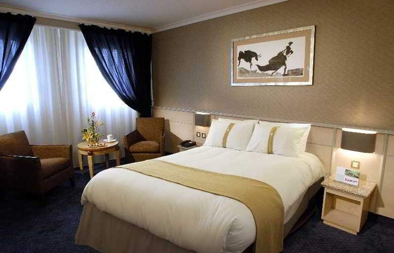 Alliance Hotel Nevers Magny-Cours - Room - 2