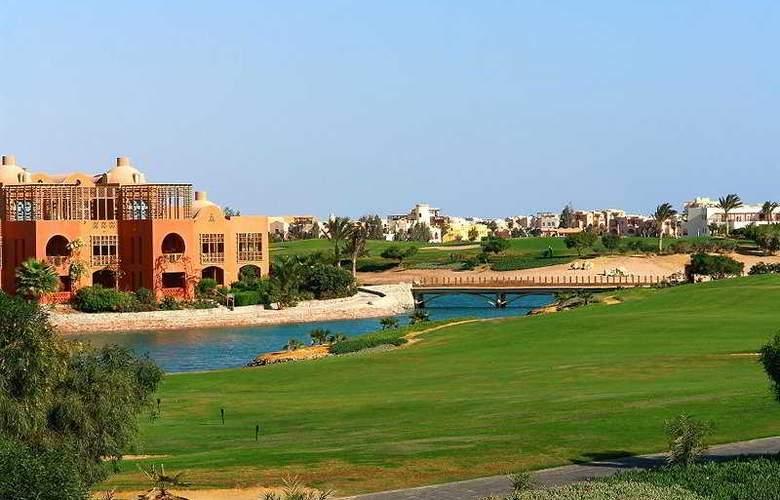 Steigenberger Golf Resort - General - 1