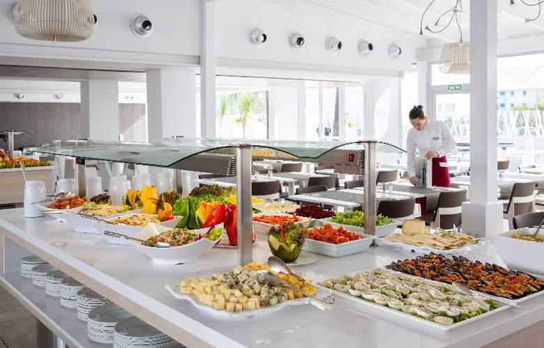 Labranda Playa Bonita - Restaurant - 26