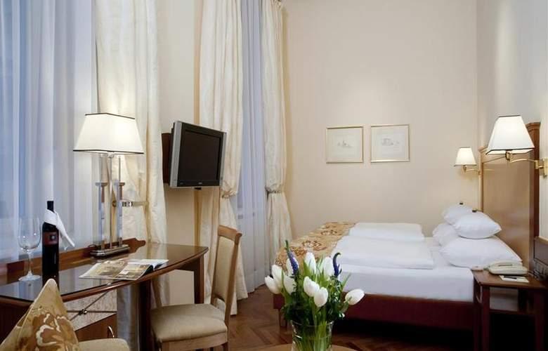 Kaiserhof Wien - Room - 104