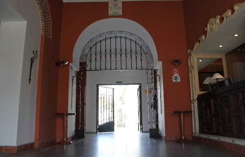 Palacio Coria - General - 1