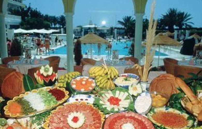 Mediterraneo Bay - Restaurant - 5
