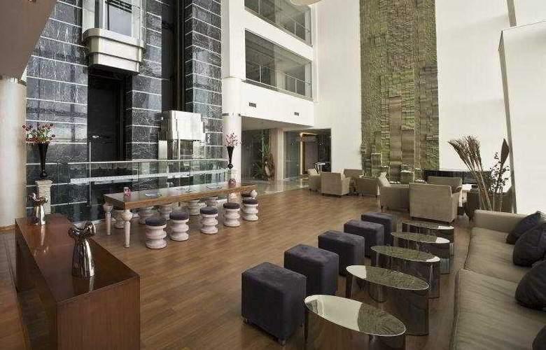 Anemon Eskisehir - Hotel - 0