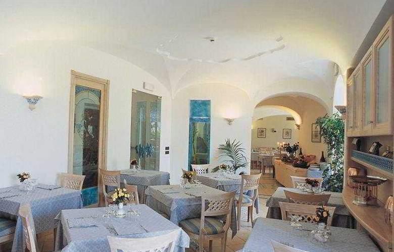 Punta Imperatore - Restaurant - 5