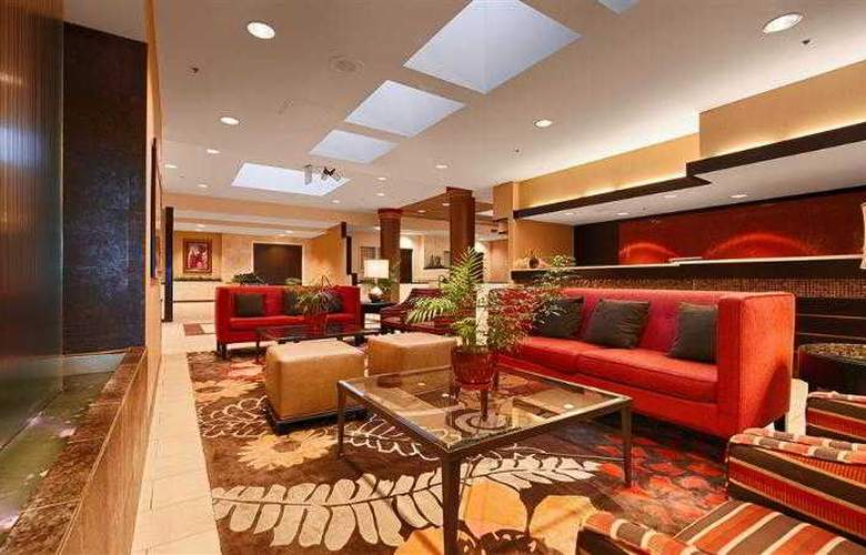 Best Western Premier Nicollet Inn - General - 10