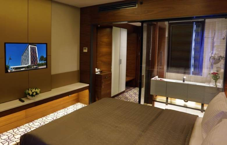 Steigenberger Airport Istanbul - Room - 7