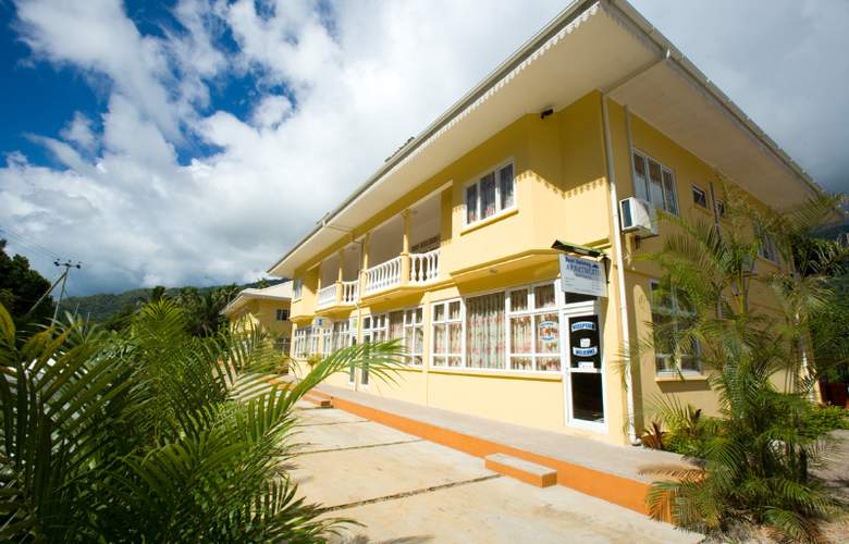 Reef Holiday - Hotel - 7