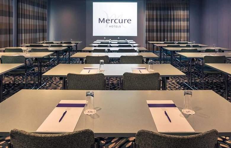 Mercure Salzburg City - Conference - 22