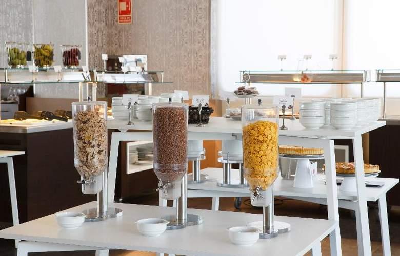 Expo Valencia - Restaurant - 72