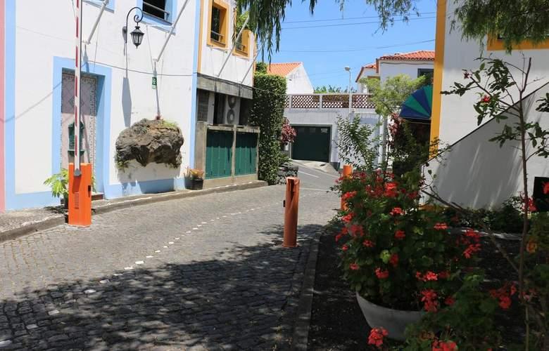 Apartamentos Turísticos Verde Mar - Services - 12