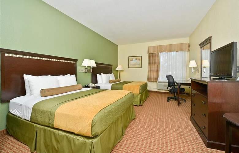 Best Western Greenspoint Inn and Suites - Room - 132