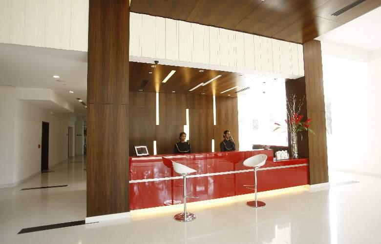Keys Hotels Whitefield Bengaluru - General - 1