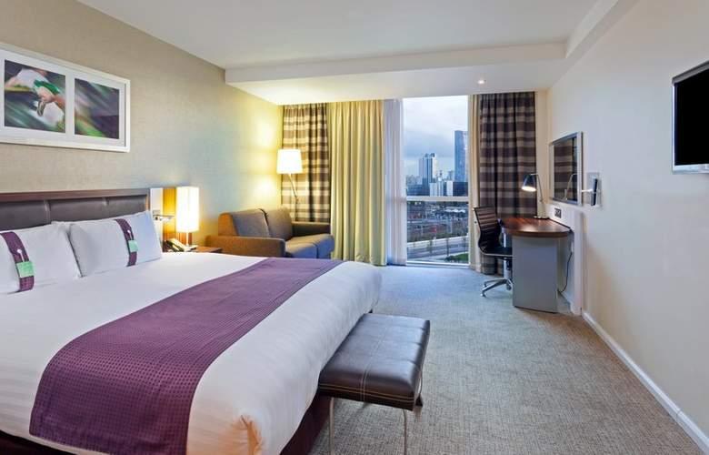Holiday Inn London Stratford City - Room - 10