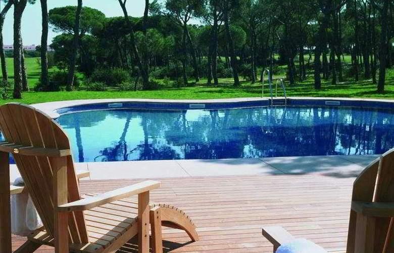 Nuevo Portil Golf - Pool - 5