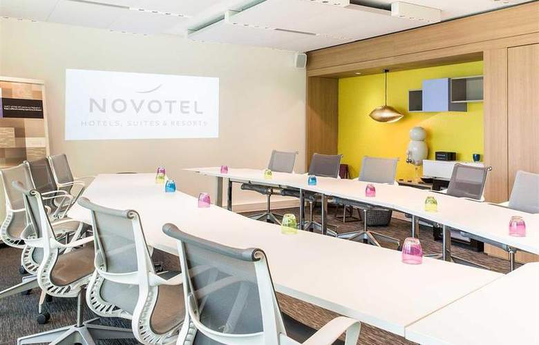 Novotel Bordeaux Le Lac - Conference - 41