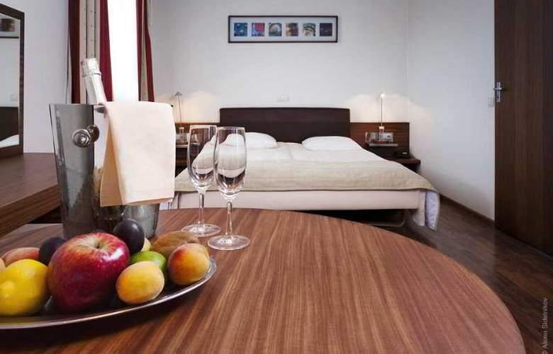 Qubus Hotel Gliwice - Room - 4