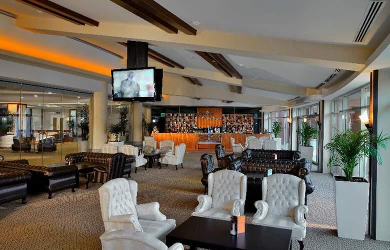 Sueno Hotels Beach Side - General - 22