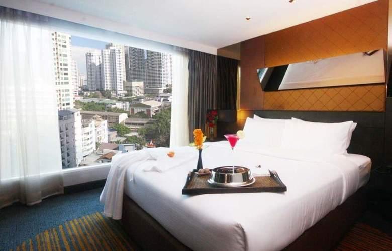 Golden Tulip Mandison Suites - Room - 5