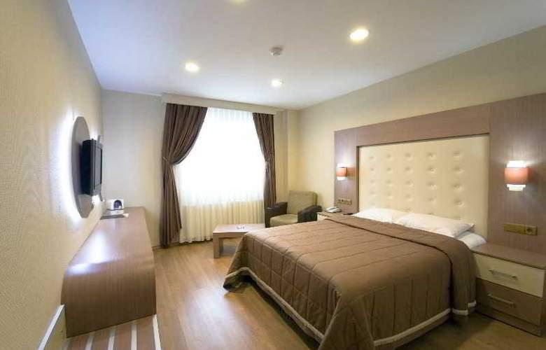 Sakarya Grand Otel - Room - 1