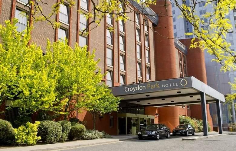 Croydon Park - General - 1