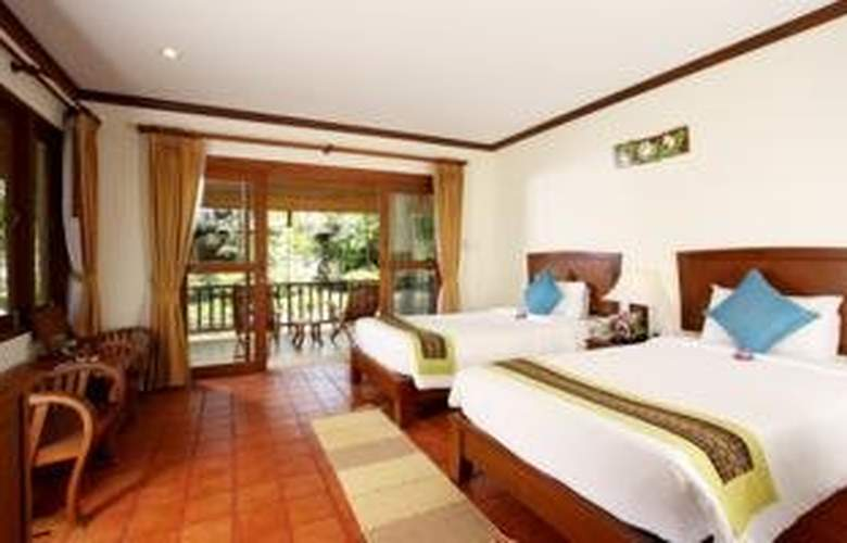 Amandara Beach Resort - Room - 2