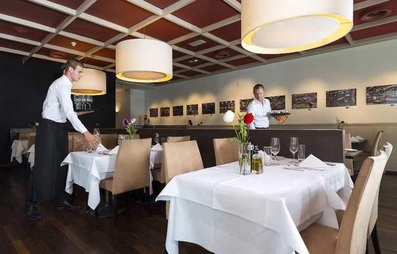 Plattenhof Hotel - Restaurant - 16