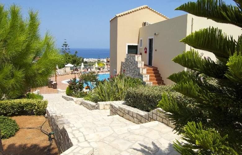 Pilot´s Villas Luxury Suites - Hotel - 0