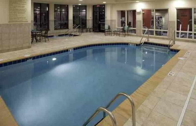 Hilton Garden Inn Sioux Falls - Hotel - 2