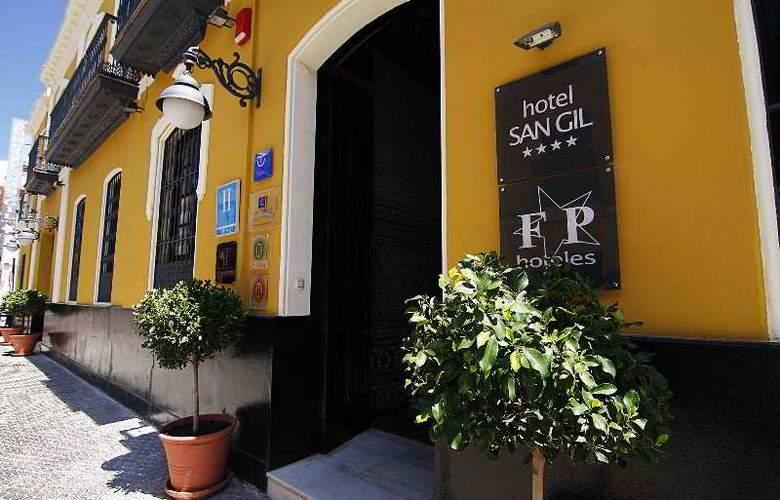 San Gil - Hotel - 6