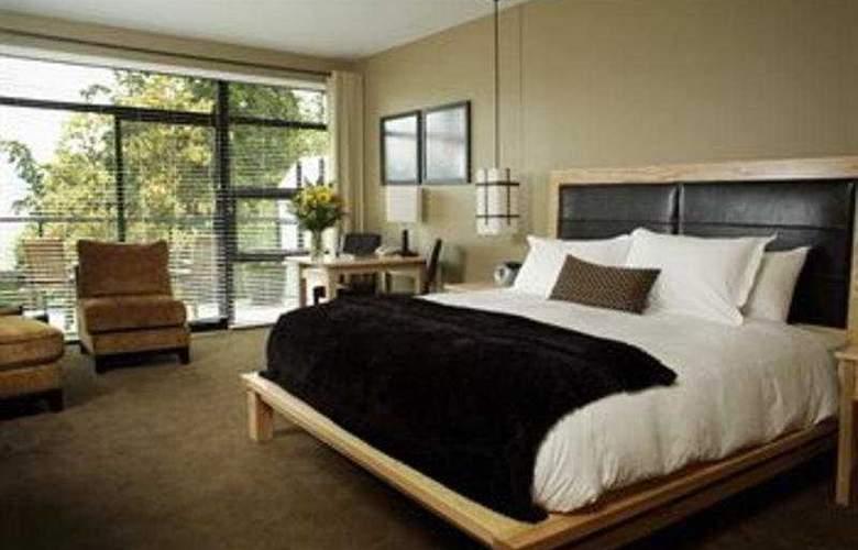 The Oswego Hotel - Room - 2
