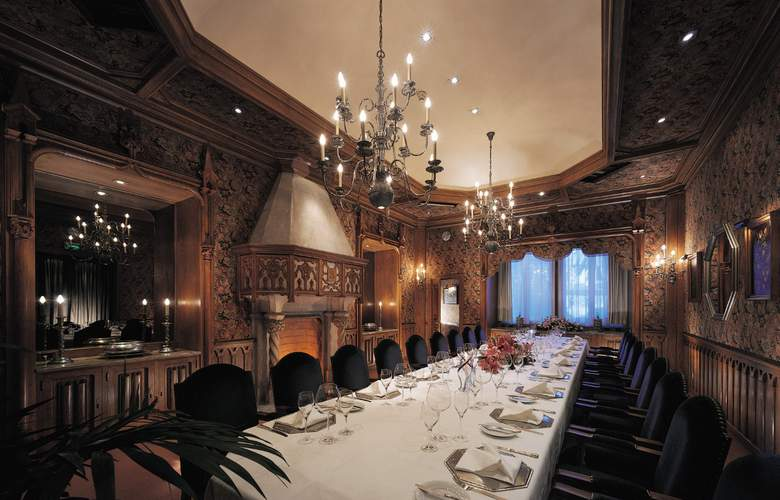 Olissippo Lapa Palace - The Leading Hotels of the World - Conference - 5