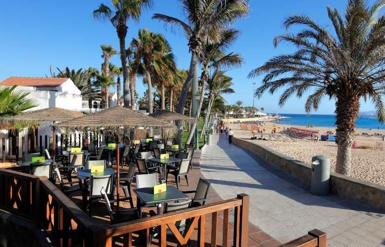 Barceló Castillo Beach Resort - Terrace - 9