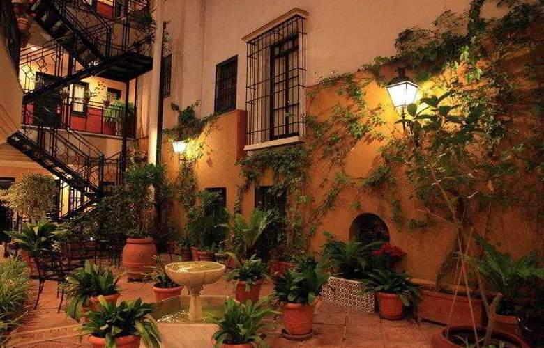 Cervantes - Hotel - 19