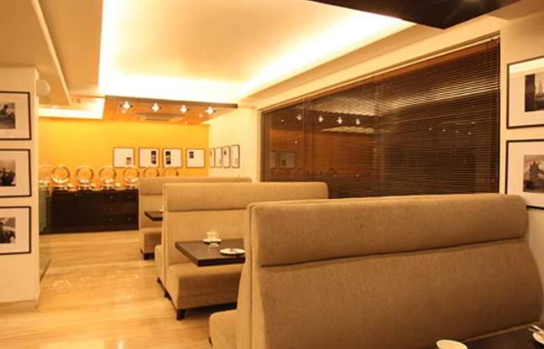 Emblem New Delhi - Restaurant - 5