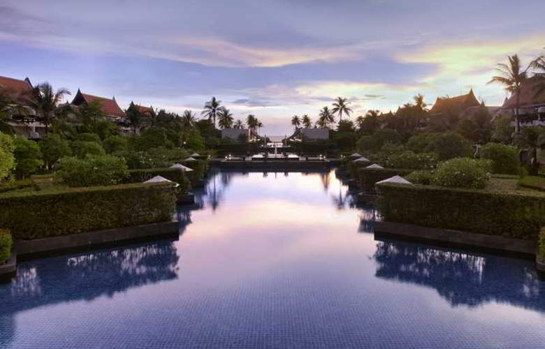 JW Marriott Khao Lak Resort & Spa - Pool - 29
