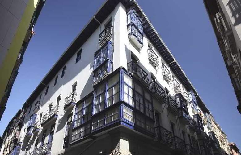Casual Bilbao Gurea - Hotel - 8