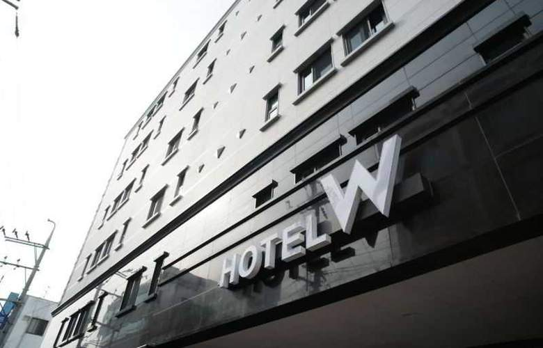 W Hotel Jeju - Hotel - 3