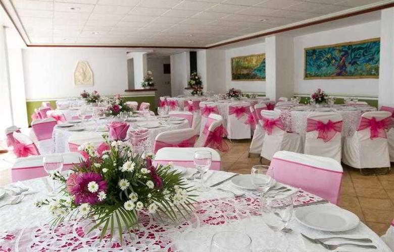 Best Western Maya Palenque - Hotel - 12