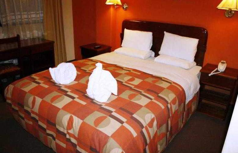 Imperial Cusco Hotel - Room - 7