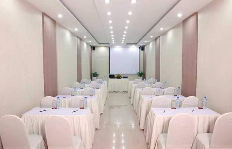 Elios Hotel - Conference - 11