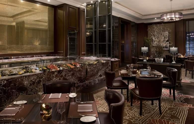 St. Regis Dubai - Restaurant - 52