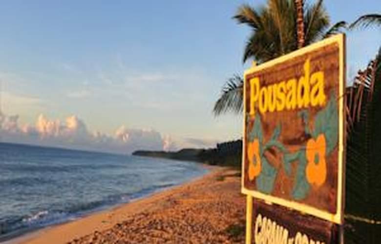 Pousada Aldeia Do Sol - Beach - 3