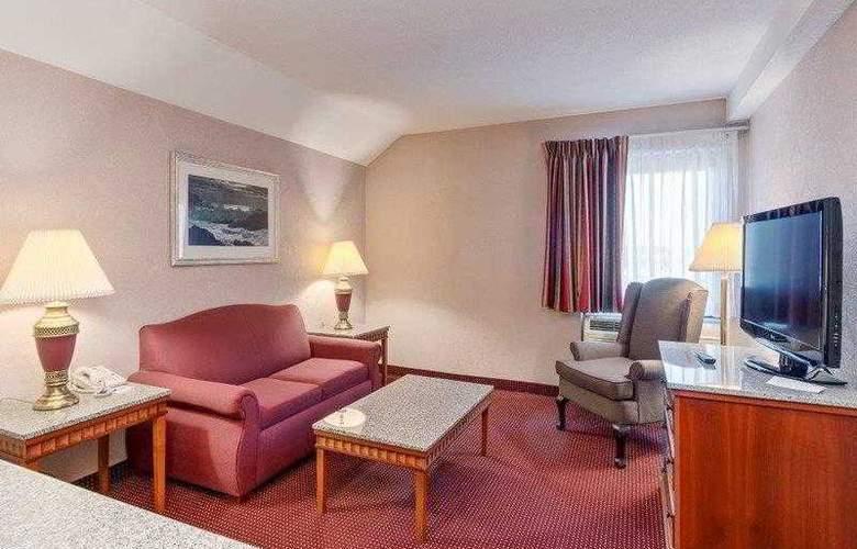 Best Western Wynwood Hotel & Suites - Hotel - 20
