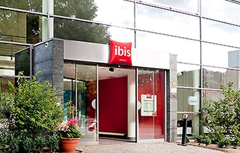 ibis Berlin Mitte - Hotel - 1