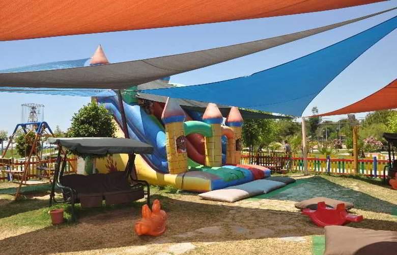 Pemar Beach Resort - Sport - 8