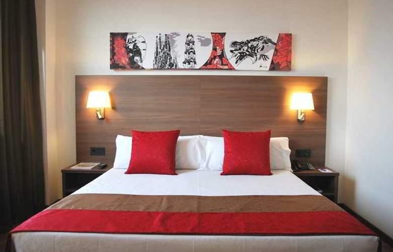 Best 4 Barcelona - Room - 19